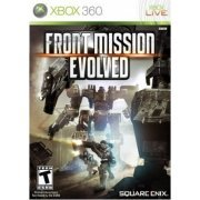 Front Mission Evolved preowned (US)