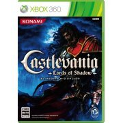 Castlevania: Lords of Shadow (Japan)