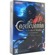 Castlevania: Lords of Shadow [Special Edition] (Japan)
