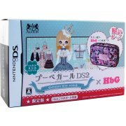 Poupee Girl DS 2: Elegant Mint Style [Limited Edition] (Japan)