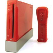 Nintendo Wii (Super Mario 25th Anniversary Limited Edition) (Japan)