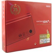 Nintendo DSi LL (Super Mario 25th Anniversary Edition) (Japan)