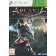 Arcania: Gothic 4 preowned (Asia)
