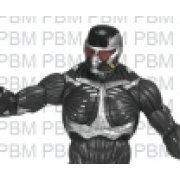 Crysis 2 7'' Pre-Painted  Action Figure: Nanosuit (US)