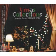 Christmas Collections Music From Square Enix (Japan)