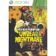 Red Dead Redemption: Undead Nightmare (Asia)