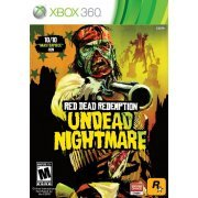 Red Dead Redemption: Undead Nightmare (US)