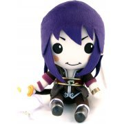 Tales of Vesperia Plush Doll: Yuri Lowell Runaway Man Ver. (Japan)