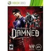Shadows of the Damned (US)