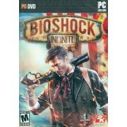 BioShock Infinite (DVD-ROM) (US)