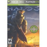 Halo 3 (Platinum Hits) (US)