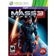 Mass Effect 3 (US)
