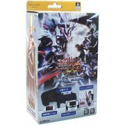 Phantasy Star Portable 2 Infinity Accessory Set (Japan)