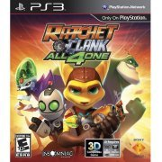 Ratchet & Clank: All 4 One (US)