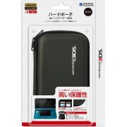 Hard Pouch 3DS (Black) (Japan)