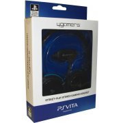 4Gamers Street Play Gaming Headset (PS Vita)