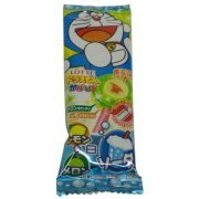 Lotte Kaw Arinbo Doraemon Gummy Stick Candy (Japan)
