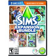 The Sims 3 Expansion Pack Bundle (DVD-ROM) (US)