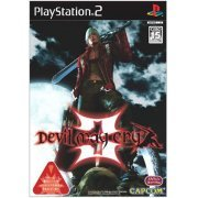 Devil May Cry 3 preowned (Japan)
