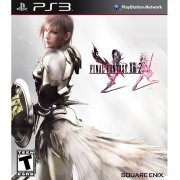 Final Fantasy XIII-2 (US)