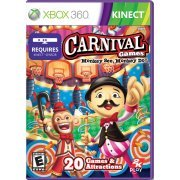 Carnival Games: Monkey See, Monkey Do (US)
