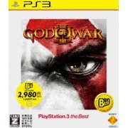 God of War III (PlayStation3 the Best) (Japan)