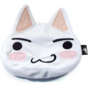 Dokodemoissyo Fun Collection Plush Doll: Toro PSP Holder Ver. (Japan)
