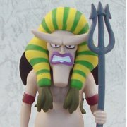 One Piece World Collectable Pre-Painted PVC Figure vol.11: TV081 - Hannyabal (Japan)
