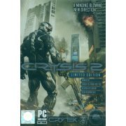 Crysis 2 (Limited Edition) (DVD-ROM) (Asia)