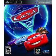 Cars 2: The Video Game (US)