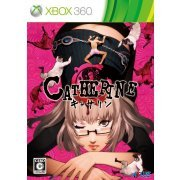 Catherine preowned (Japan)