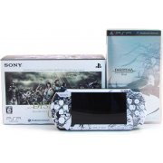 Dissidia 012: Duodecim Final Fantasy Chaos & Cosmos Limited Edition (PSP-3000 Bundle) (Japan)