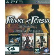 Prince of Persia Classic Trilogy HD (US)