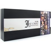 Jay Chou 10th Anniversary Collection [10CD Boxset] (Hong Kong)