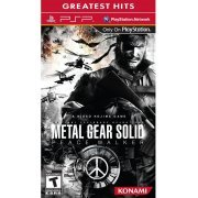 Metal Gear Solid Peace Walker [Greatest Hits] (US)