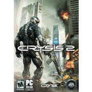 Crysis 2 (DVD-ROM) (US)