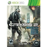 Crysis 2 (Limited Edition) preowned (US)