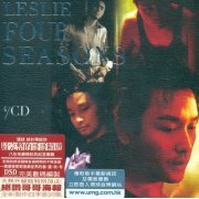 Four Seasons [4CD] (Hong Kong)