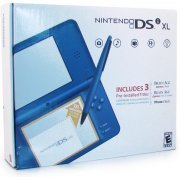 Nintendo DSi XL (Midnight Blue) (US)