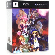 Makai Senki Disgaea 4 [Limited Edition] (Chinese language Version) (Asia)