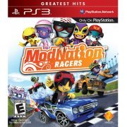 ModNation Racers (Greatest Hits) (US)