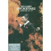 Unforgettable Concert 2010 [Limited Edition 3DVD+2CD] dts-es (Hong Kong)