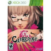 Catherine (Alternate Cover) (US)