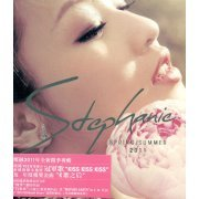 Spring/Summer 2011 [CD+DVD] (Hong Kong)