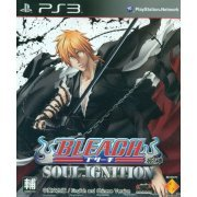 Bleach: Soul Ignition (Asia)