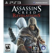 Assassin's Creed: Revelations (US)
