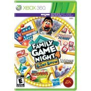 Family Game Night 4: The Game Show (US)