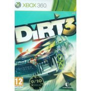 Dirt 3 preowned (Asia)