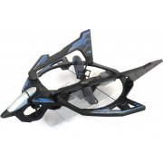 Silverlit R/C Power In Air Infrared Control Helicopter: Space Centaur (Black/Blue) (Asia)