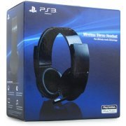 Sony Playstation Wireless Stereo Headset (US)